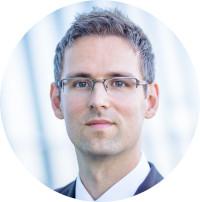 Christian Schultz vom SoVD Schleswig-Holstein