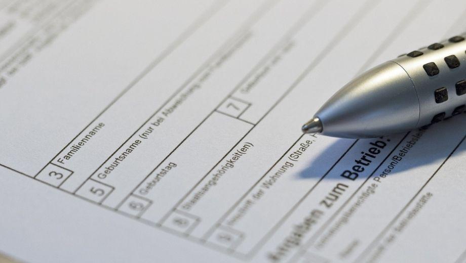 Ausfüllen selbsteinschätzungsbogen richtig g0115 rentenversicherung Deutsche Rentenversicherung